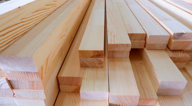 Profilhölzer Eiche von Holzhandelonline.de